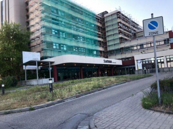 Frankenthal – Stadtklinik Frankenthal öffnet zum 27. Januar – nach zweiter Corona-Reihentestung