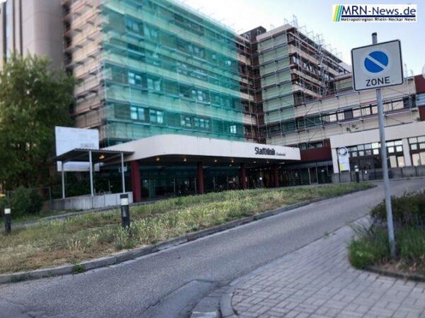 Frankenthal – Nach mehreren Corona Ausbruchsgeschehen in der Stadtklinik beschließt diese einen freiwilligen Aufnahmestopp