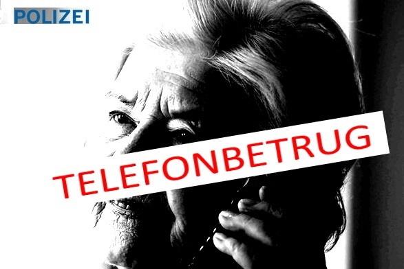 Ludwigshafen – Falsche Enkelin am Telefon