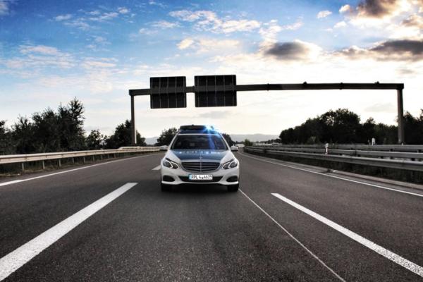 Ludwigshafen – Polizeiautobahnstation Ruchheim – Autobahnpolizei stellt illegalen Personentransport fest