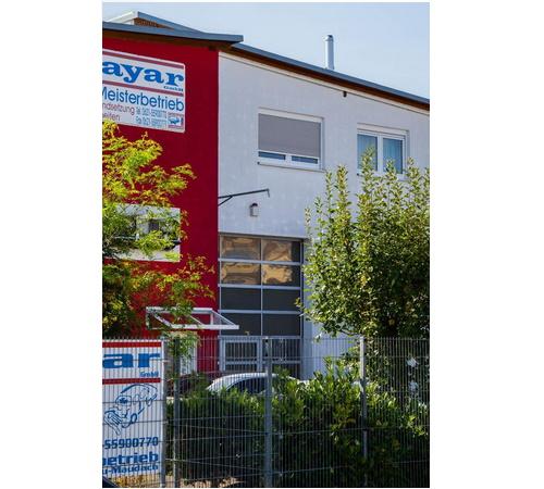 Ludwigshafen – Trotz Lockdown für Sie und Ihr Fahrzeug geöffnet – KFZ-Meisterwerkstatt Bayar