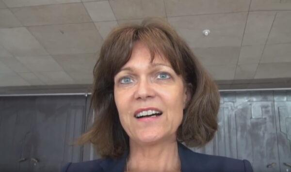 Ludwigshafen – CDU gratuliert Eva Lohse