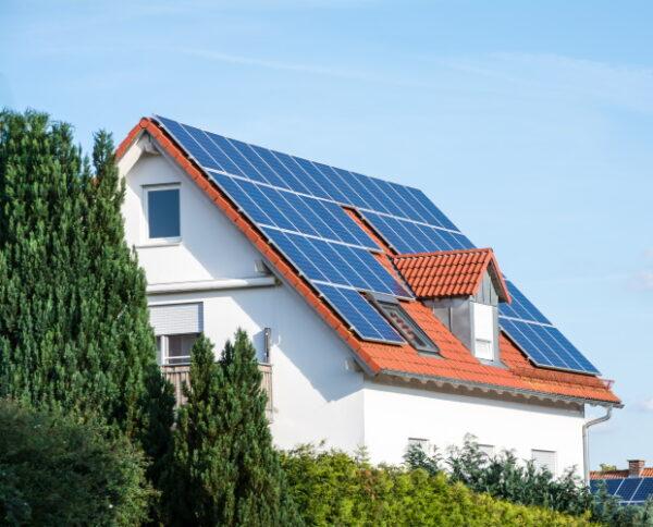 Rhein-Pfalz-Kreis – Nutzung von Solarenergie – auf Dach, Balkon oder Fassade