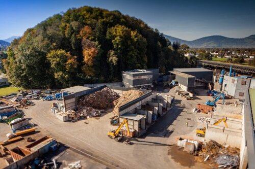 Heidelberg -Recyclinghof Kirchheim ab Donnerstag, 21. Januar 2021, wieder geöffnet!  Betrieb nur mit Einlassbeschränkungen und Zugangsregeln