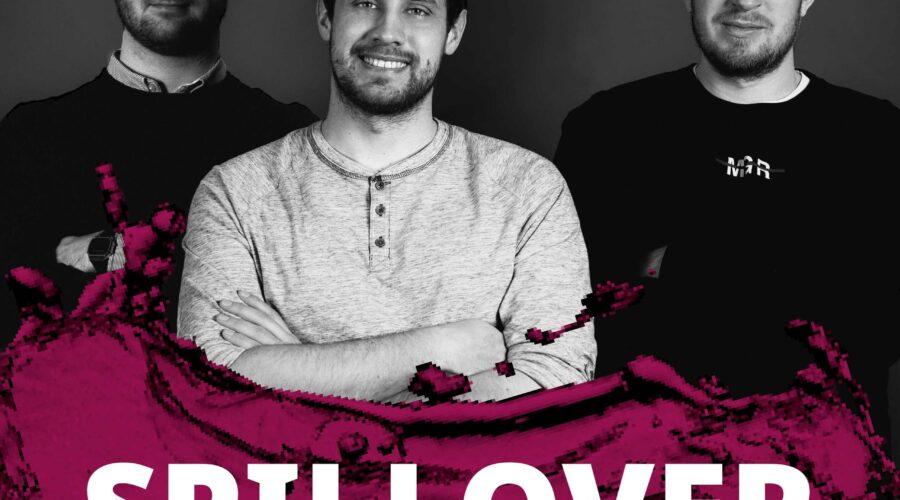 """Heidelberg – Kreativwirtschaft: Podcast """"Spillover"""" – die erste Folge des Jahres ist erschienen! Die kreativen Macher des Podcasts im Interview"""