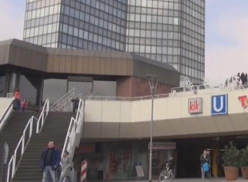 Ludwigshafen – Streit um Einkaufswagenpflicht endet mit Körperverletzung