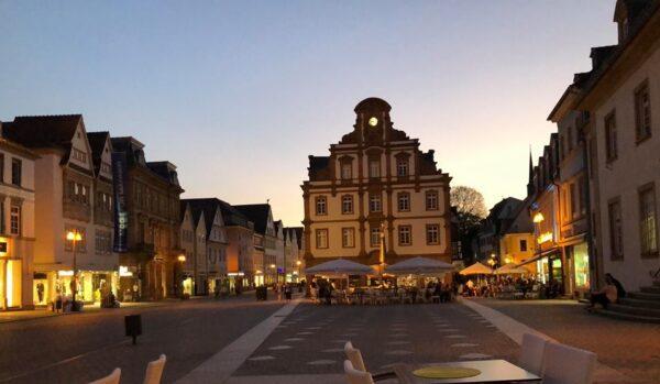 Speyer – Oberbürgermeisterin im Austausch mit umliegenden Gebietskörperschaften hinsichtlich einer möglichen Aufhebung der Allgemeinverfügung