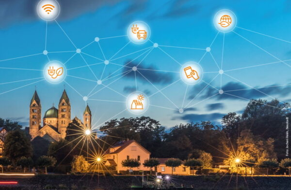 Speyer digital – Online-Umfrage zur Mitgestaltung des Speyerer Digitalangebots gestartet
