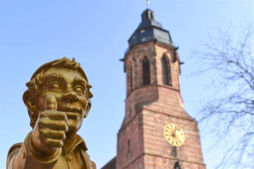 Landau – Andacht der Zuversicht – Kirchen und Stadt Landau laden zu optimistischem Online-Gottesdienst am Sonntag, 7. März