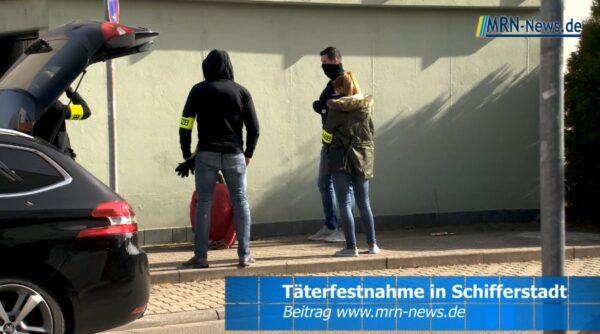 Rhein-Pfalz-Kreis – NACHTRAG – Festnahme nach Bluttat in Schifferstadt