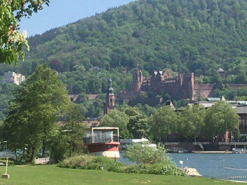 Heidelberg – Frauen raus aus der Corona-Krise! Psychologische Tipps und mentale Strategien/Web-Talk