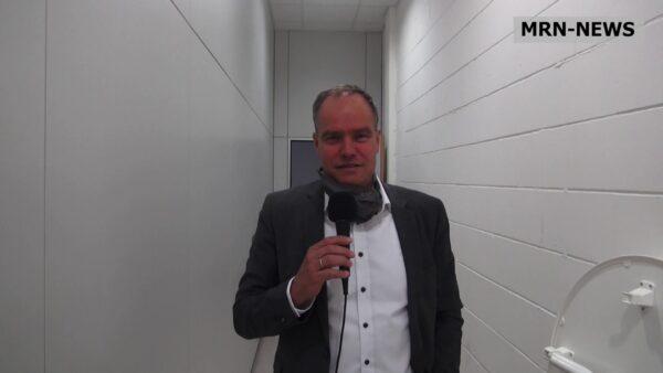 Heidelberg – Ein Jahr mit Corona! Filmaufnahmen und Interview mit Oberbürgermeister Prof. Dr. Eckart Würzner