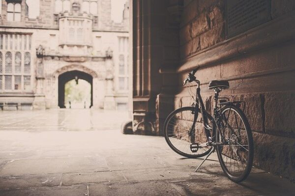 """Heidelberg – """"Bike & Ride""""-Anlage Bürgerstraßenbrücke: Arbeiten auf der Zielgeraden"""