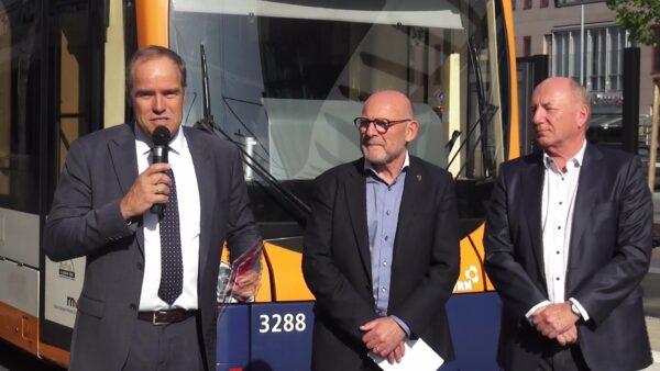 """Heidelberg – Klimaschutz und nachhaltige Mobilität im Fokus der """"New York Times"""": Bericht über Heidelberg und Bahnstadt"""