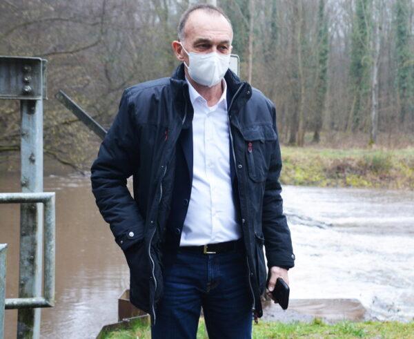 Germersheim –  Landkreis Germersheim weiterhin mit hohen #Inzidenzzahlen:  Maßnahmen zur Eindämmung der Corona-Pandemie verlängert