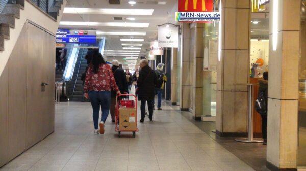 Mannheim – Wie öffnet Mannheim?  7-Tages-Inzidenz und Öffnungen