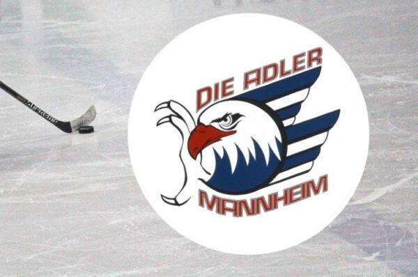 Strubing/Mannheim – Die Adler Mannheim verlieren in Straubing erst nach Verlängerung