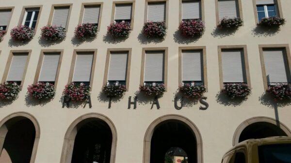 Frankenthal – Corona-Fall in Neumayer-Förderschule Sprachen