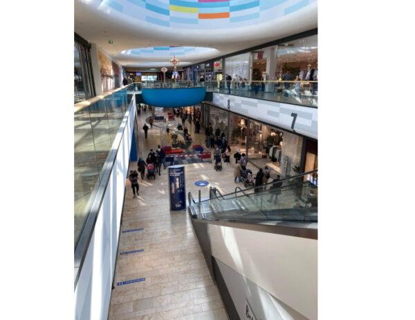 Ludwigshafen  – Geschäfte dürfen unter Auflagen wieder öffnen – Einkaufen ohne Termin