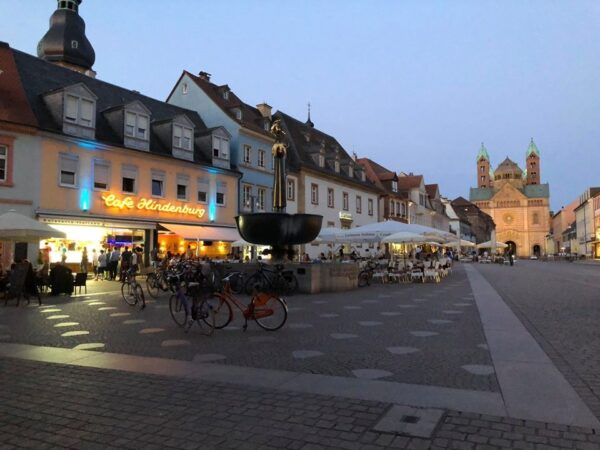 Speyer – Auch in Speyer öffnet der Einzelhandel unter Auflagen ab 08.März