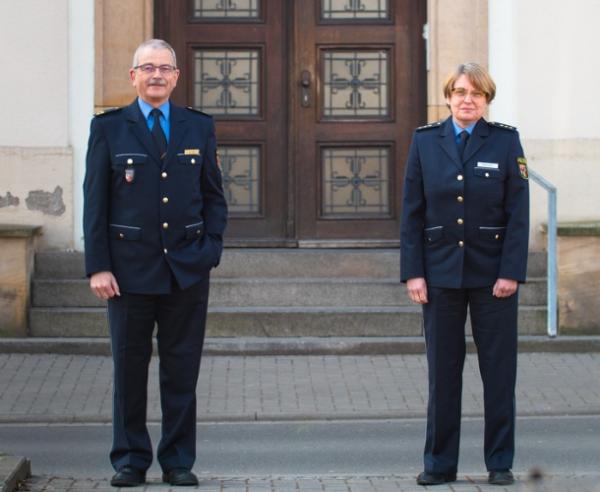 Ludwigshafen – Neue Leiterin der Abteilung Polizeieinsatz im Polizeipräsidium Rheinpfalz
