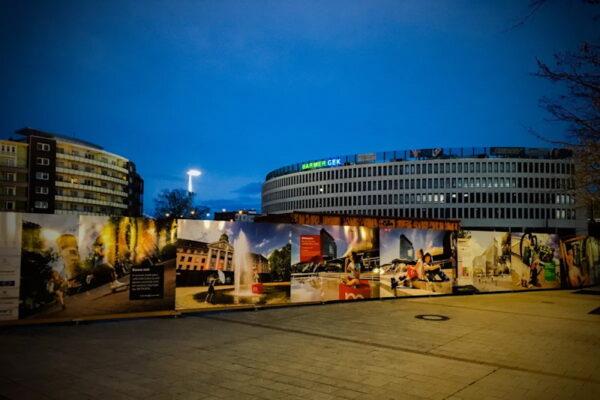 Ludwigshafen – FWG: Thesen zum Rathausneubau!