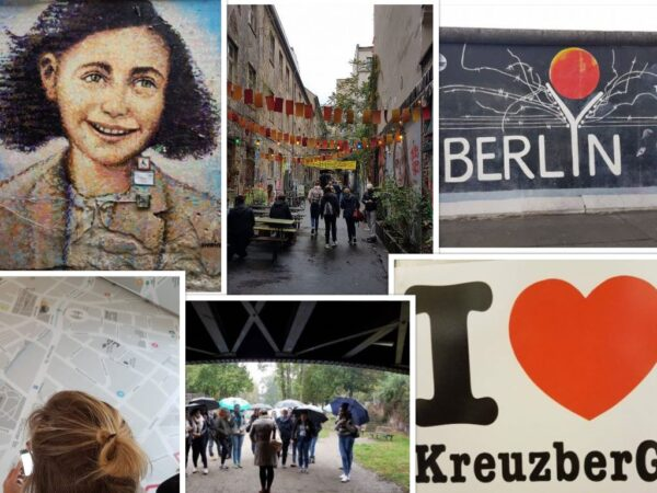 Landau – Anmeldungen ab sofort möglich: Berlin-Freizeit der Jugendförderung Landau von 9. bis 16. Oktober geplant
