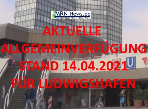 Ludwigshafen – Aktualisierte Allgemeinverfügung regelt die Bekämpfung der Pandemie in Ludwigshafen – Testpflicht für Friseurbesuche