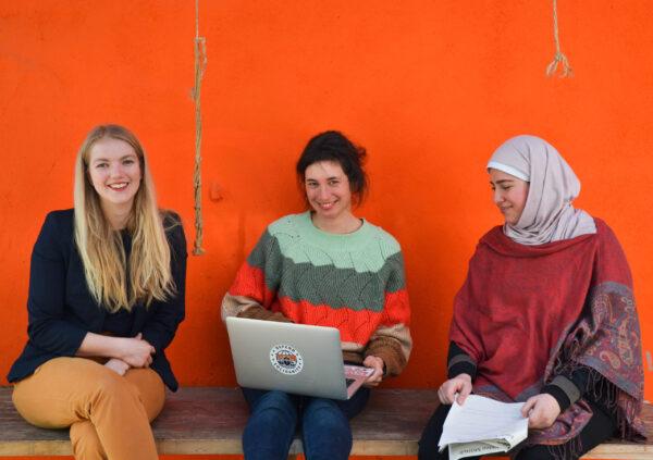 Heidelberg – Der erste inklusive Coworking Space in der Stadt
