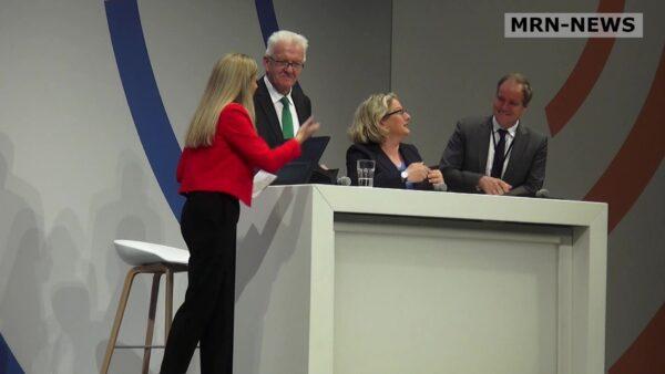 Heidelberg – #EUClimatePact: Europäische Bürgermeister setzen sich für ein gerechteres, klimaneutrales Europa ein