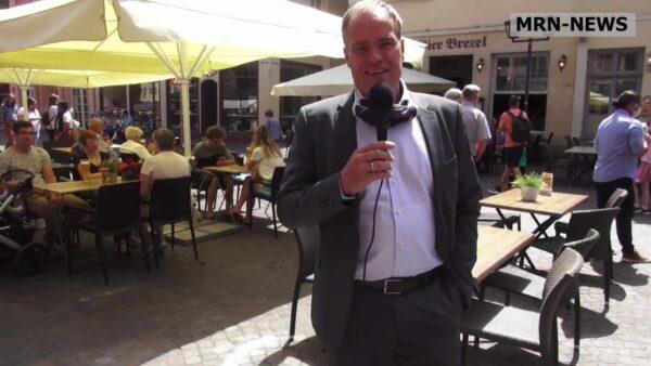 Heidelberg – Coronavirus: Fünf Werktage unter Inzidenz 100! Heidelberg darf Beschränkungen lockern