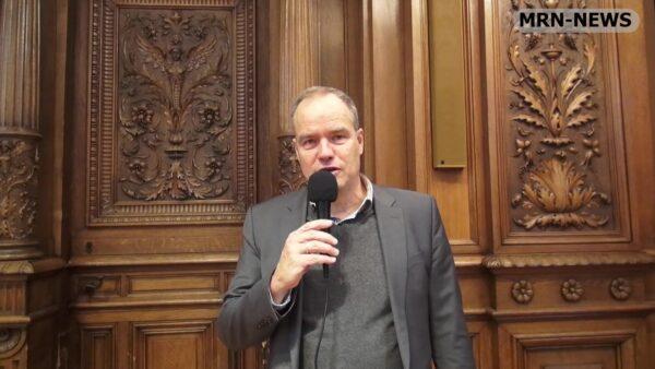 Heidelberg – Corona-Pandemie: OB Prof. Dr. Eckart Würzner begrüßt Ausbau von Testangeboten in Unternehmen