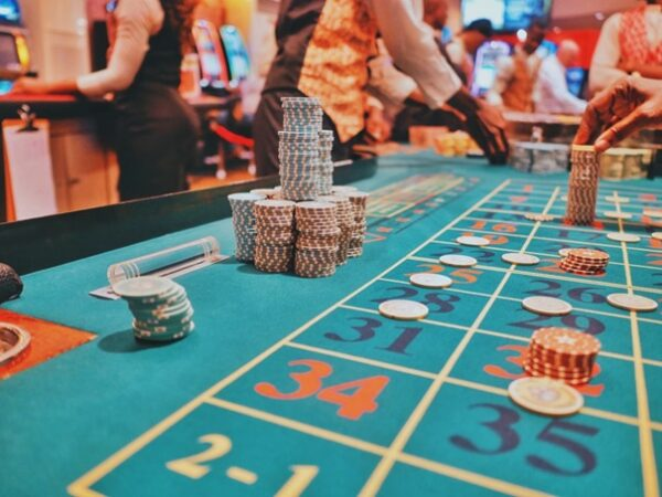 Mannheim – Online-Casino: Glücksspiel im Wandel – diese Trends kommen