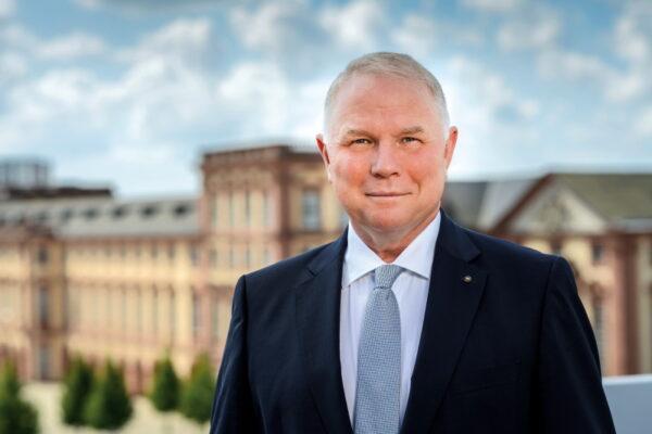 Mannheim – Statement von IHK-Präsident Manfred Schnabel zur Testpflicht für Unternehmen
