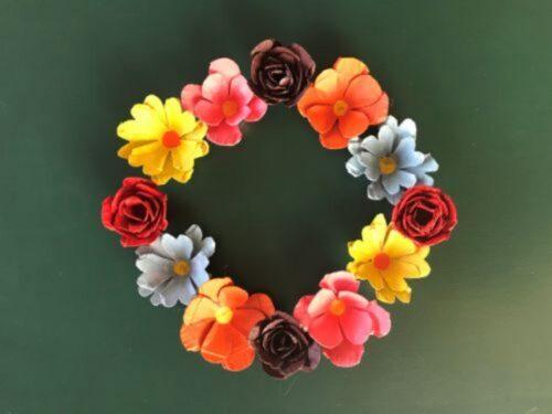Sinsheim – Upcycling am Donnerstag: Pflegeleichte Blütenpracht