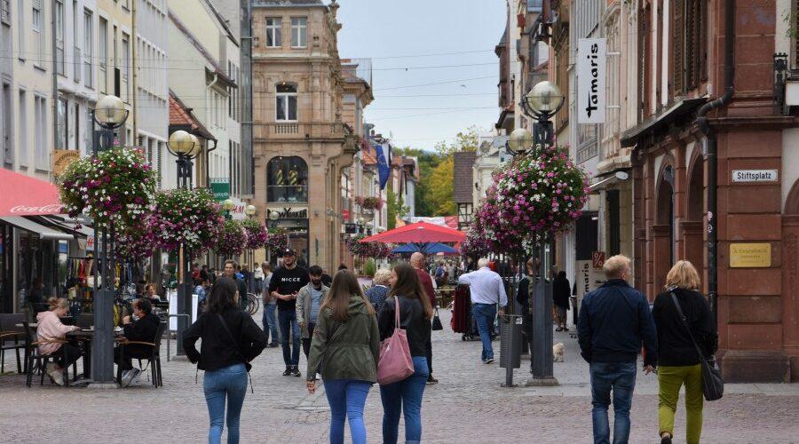 Landau – Öffentliche Anhörung zur Situation der Landauer Innenstadt mit hochkarätigem Podium