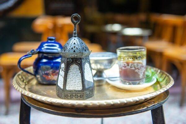 Heidelberg – Grußwort zum Ramadan