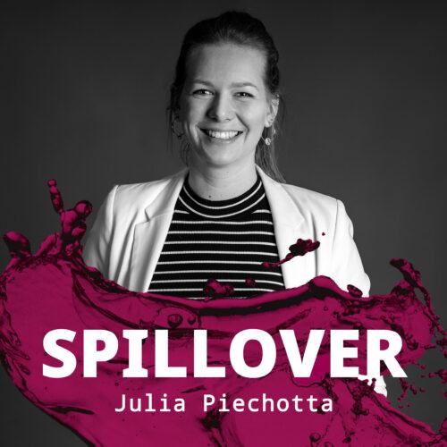 """Heidelberg – Kreativwirtschaft: Podcast """"Spillover"""" mit dem Heidelberger Startup Spoontainable ist online"""