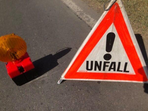 Ludwigshafen – Unfall in der Bruchwiesenstraße fordert hohen Sachschaden