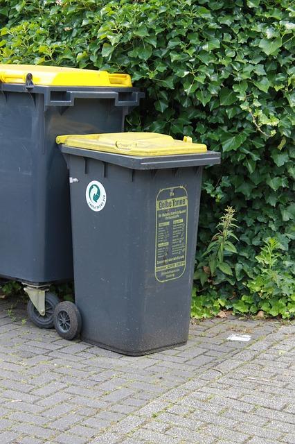 Heidelberg – Plastik vermeiden: Gelbe Säcke durch Gelbe Tonnen ersetzen!