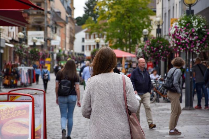 Landau – Landaus OB Hirsch begrüßt Öffnungsperspektiven in Rheinland-Pfalz – Bitte an Landauerinnen und Landauer, mitzuhelfen, Inzidenz nach unten zu bekommen
