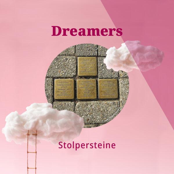 Heidelberg – Podcast Dreamers: Die Geschichte(n) der Stolpersteine! Wie aus einer Idee ein internationales Gedenkprojekt wurde