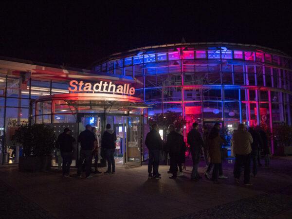 Hockenheim – Vorfreude auf die 9. Hockenheimer Nacht der Musik am Freitag den 1. Oktober 2021! Raus aus dem Alltag – Rein ins Musikvergnügen!