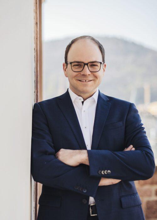 Heidelberg – Frag den Föhr! Digitaler Frühschoppen mit Bundestagskandidat Alexander Föhr