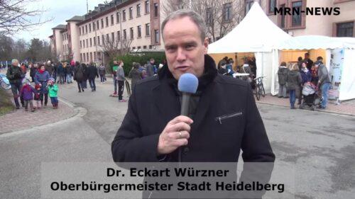 Heidelberg – Einladung zur digitalen Sitzung des Haupt- und Finanzausschusses am Donnerstag den 20. Mai um 17:30 Uhr – Themen: Haushalt 2021/22, Projekt zur Unterstützung von Künstlern u.v.m.