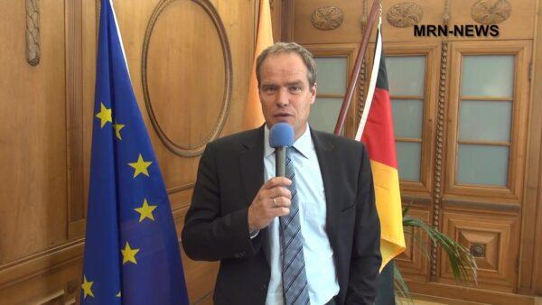 Heidelberg – Europawoche 2021: Stadt Heidelberg betont Bedeutung der europäischen Idee! Neues Internetangebot mit Grußwort von Oberbürgermeister Prof. Dr. Eckart Würzner