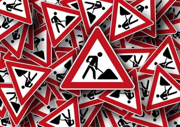 Mannheim –  Der Voltasteg, der die beiden Stadtteile Neuhermsheim und Neckarau verbindet, wird ab morgen gesperrt