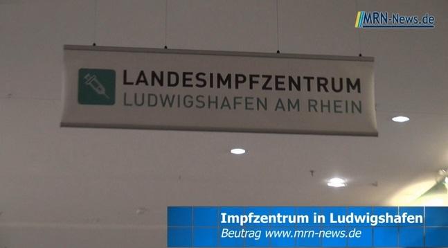 """Ludwigshafen – Ludwigshafen verwendet """"Impfbrücke"""" zur kurzfristigen Terminvergabe bei Corona-Restimpfstoff – Über 60-Jährige können sich registrieren – Benachrichtigung erfolgt per SMS"""