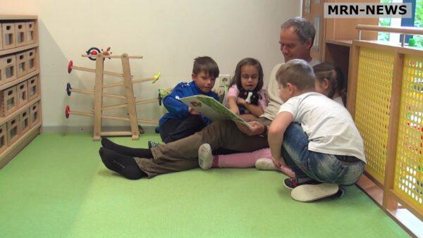 Heidelberg – Ab 10. Mai: Freiwilliges Selbsttest-Angebot für Heidelberger Kita-Kinder! Eltern erhalten kostenlose Test-Kits für zu Hause – rund 16.000 Testungen pro Woche