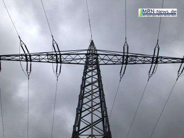 Heidelberg – Stromversorgung seit 13.40 Uhr wiederhergestellt